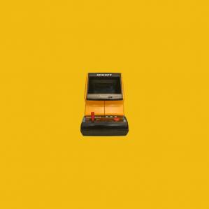 - Nintendo Tabletop - Snoopy