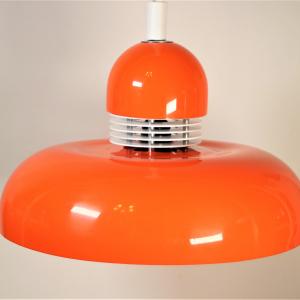 - Lampada Vintage da Soffitto / Modernism / Space Age