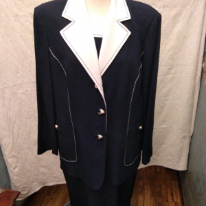 MIMMINA - abito più giacca