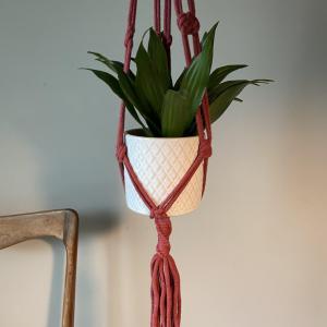 - Plant Hanger / Porta vasi