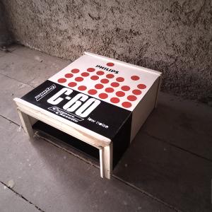 - Tavolino da salotto Philips c-60