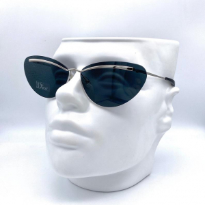 - CHRISTIAN DIOR mod. DIORETTE D10T9 Butterfly extra rare Sunglasses Made in Italy