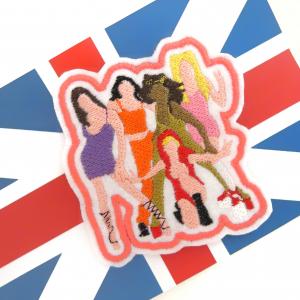 Toppa Spice Girls