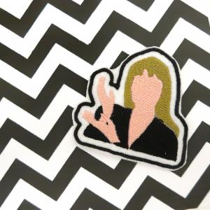 Toppa Laura Palmer Twin Peaks