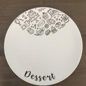 - Piatto Dolce - Dessert