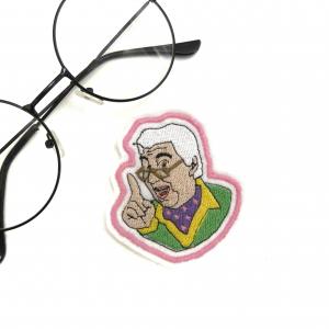 - Toppa Nonno Felice