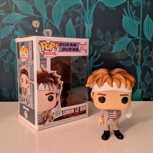 - FUNKO POP / SIMON LE BON