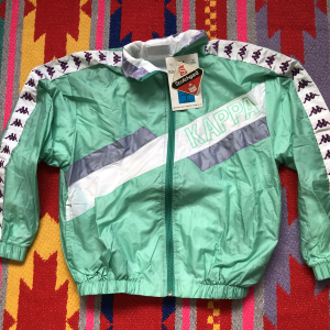 - Tracksuit Deadstock | donna | KAPPA | S/M |
