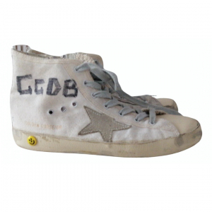 - Golden Goose
