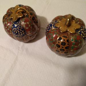 - SATSUMA Style ceramiche