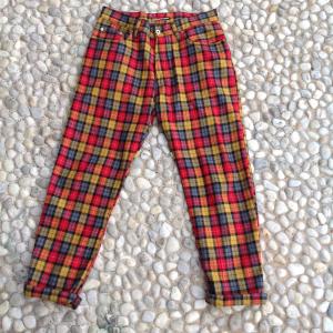 Pantaloni taglio jeans Energie