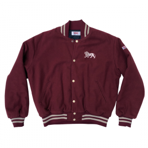 90s LONSDALE Wool Bomber Jacket | Bomber in Lana LONSDALE anni 90