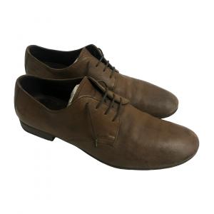 - 90s PRADA Mens Lace-up Shoes | Stringata Uomo PRADA anni 90