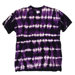 90s Womens Tie-Dye Tee | T-shirt Donna Tie-Dye Anni 90