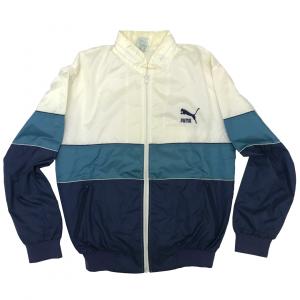 90s PUMA Tracksuit Jacket