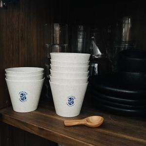 - 6 CONO CUP - logo