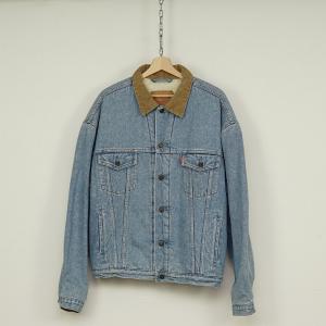 Giubbino di jeans Levi's