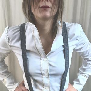 - Camicia Max&co.