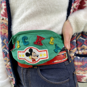 Mickey Mouse Funnypack