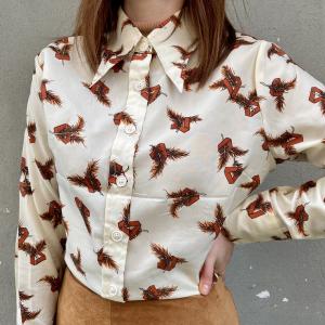 Camicia Vintage anni '70