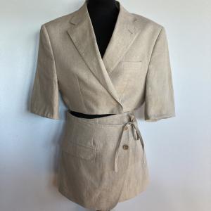 - Completo da giacca da uomo vintage