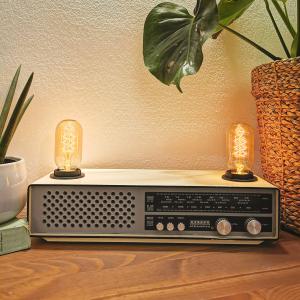 Radio Lampada DBR anni 60/70