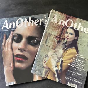 - AnOther Magazine
