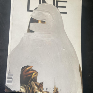- LINE issue 2