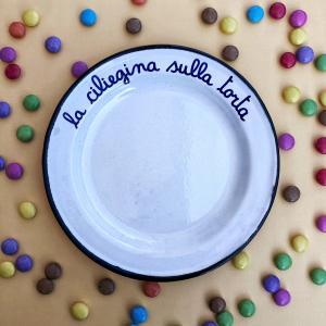 - La ciliegina sulla torta