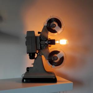 - COMET LAMP