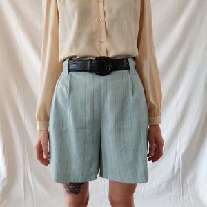 - Shorts anni '60