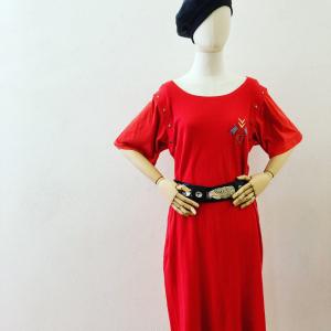 - vestitino vintage