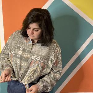 - camicia vintage