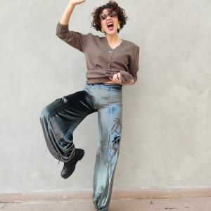 Pantaloni Giorgio Armani