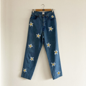 MARGHY MOSCHINO JEANS