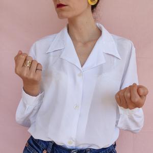 - Camicia anni '70