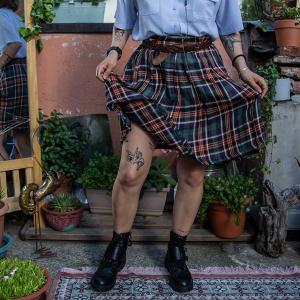 - Societé Anonyme Skirt