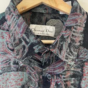 Camicia Dior