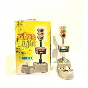 - Semaforo Traffic Light by Marx
