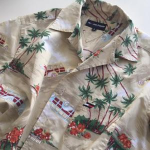Camicia hawaiana Tommy HILFIGER