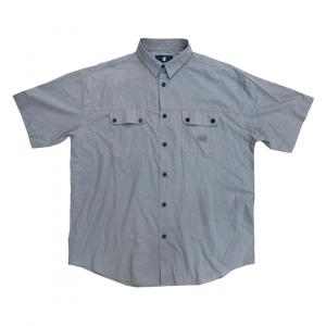 - 90s ROCAWEAR Short Sleeves Shirt | Camicia Maniche Corte ROCAWEAR anni 90