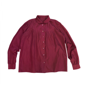 - 80's Womens DIOR Jacquard Shirt | Camicia Jacquard DIOR anni 80