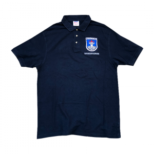 "- 90's Neunburg Vorm Wald ""Hiking Group"" Polo Shirt | Polo ""Gruppo Escursionistico di Neunburg"" anni 90"