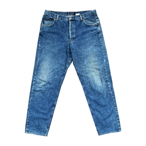 - 80s AMERICANINO Super Stone Wash Jeans | Jeans AMERICANINO Super Stone Wash Anni 80