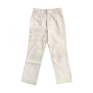 - Authentic 70's Womens Leather Pants | Autentico Pantalone Donna in Pelle anni 70