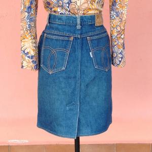 - Gonna in jeans JUMA