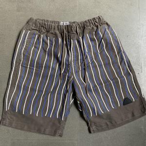 - CAVEMPT cotton bermuda shorts