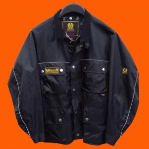 - Belstaff Jacket