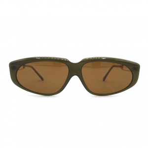 Moschino by Persol M250 verde Occhiale vintage sunglasses