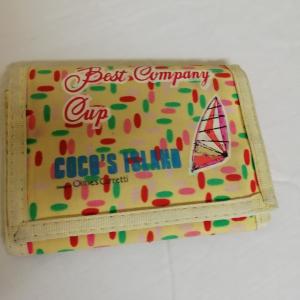 Portafoglio Best Company anni '80
